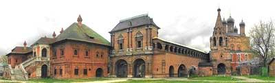 Митрополичьи палаты. Фото: http://ricolor.org