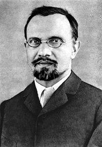 А.Е. Крымский (1871-1942)