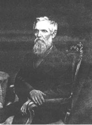 Гордий Семенович Саблуков