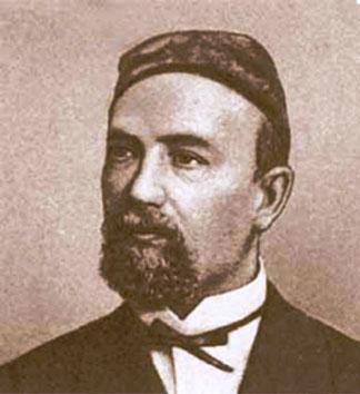 Илья Николаевич Березин
