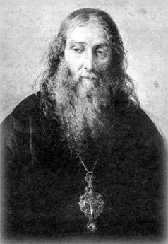 Архимандрит Антонин (Капустин)