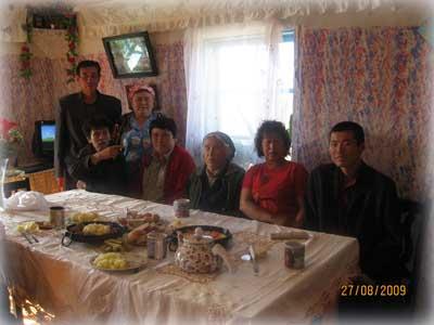 Китайские русские. Фото Ольги Курто