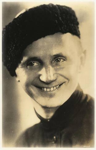 С.А.Жаров. 1930 г. © Фото из личной коллекции протоиерея Андрея Дьяконова Санкт-Петербург