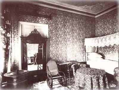 Комната I класса на Сергиевском подворье