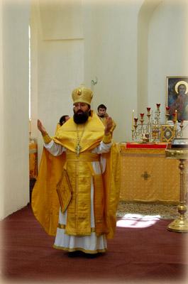 Молитва на Святой Земле о Святой Руси